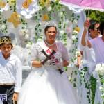 Filipino Community Host Flores de Mayo & Santacruzan Bermuda, May 27 2018-7425