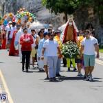 Filipino Community Host Flores de Mayo & Santacruzan Bermuda, May 27 2018-b-7430