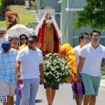 Filipino Community Host Flores de Mayo & Santacruzan Bermuda, May 27 2018-b-7437