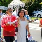 Filipino Community Host Flores de Mayo & Santacruzan Bermuda, May 27 2018-b-7442
