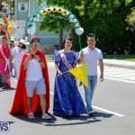Filipino Community Host Flores de Mayo & Santacruzan Bermuda, May 27 2018-b-7455