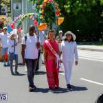 Filipino Community Host Flores de Mayo & Santacruzan Bermuda, May 27 2018-b-7459