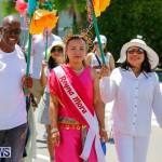 Filipino Community Host Flores de Mayo & Santacruzan Bermuda, May 27 2018-b-7460