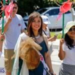 Filipino Community Host Flores de Mayo & Santacruzan Bermuda, May 27 2018-b-7464