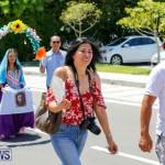 Filipino Community Host Flores de Mayo & Santacruzan Bermuda, May 27 2018-b-7483