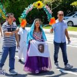Filipino Community Host Flores de Mayo & Santacruzan Bermuda, May 27 2018-b-7485