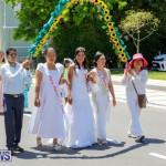 Filipino Community Host Flores de Mayo & Santacruzan Bermuda, May 27 2018-b-7490