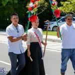 Filipino Community Host Flores de Mayo & Santacruzan Bermuda, May 27 2018-b-7501