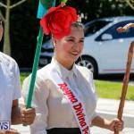 Filipino Community Host Flores de Mayo & Santacruzan Bermuda, May 27 2018-b-7502