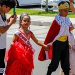 Filipino Community Host Flores de Mayo & Santacruzan Bermuda, May 27 2018-b-7533