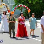 Filipino Community Host Flores de Mayo & Santacruzan Bermuda, May 27 2018-b-7537