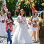 Filipino Community Host Flores de Mayo & Santacruzan Bermuda, May 27 2018-b-7543