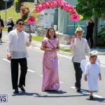 Filipino Community Host Flores de Mayo & Santacruzan Bermuda, May 27 2018-b-7573