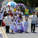 Filipino Community Host Flores de Mayo & Santacruzan Bermuda, May 27 2018-b-7576