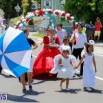 Filipino Community Host Flores de Mayo & Santacruzan Bermuda, May 27 2018-b-7586