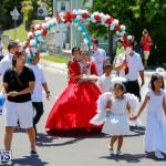 Filipino Community Host Flores de Mayo & Santacruzan Bermuda, May 27 2018-b-7588