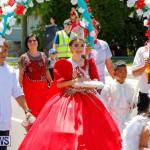 Filipino Community Host Flores de Mayo & Santacruzan Bermuda, May 27 2018-b-7592