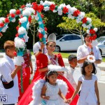 Filipino Community Host Flores de Mayo & Santacruzan Bermuda, May 27 2018-b-7599