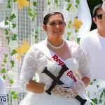 Filipino Community Host Flores de Mayo & Santacruzan Bermuda, May 27 2018-b-7612