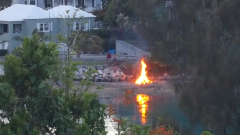 Fire Bermuda May 2018 (1)