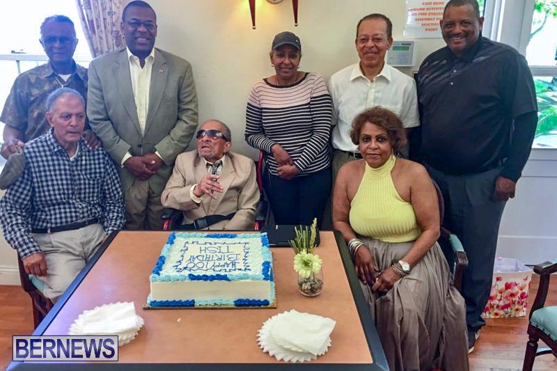 Foggo 100th Birthday Bermuda, May 20 2018 (10)