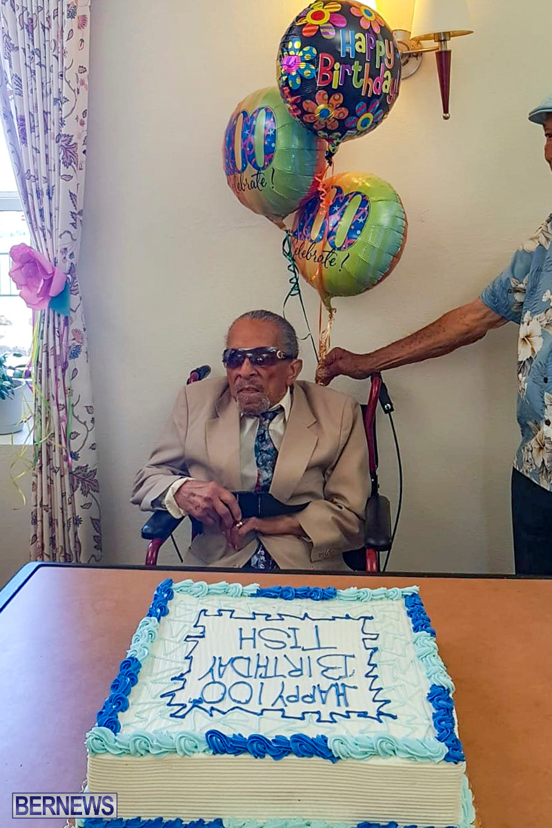 Foggo 100th Birthday Bermuda, May 20 2018 (11)
