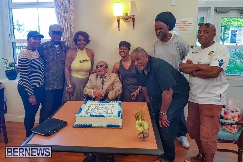 Foggo 100th Birthday Bermuda, May 20 2018 (5)