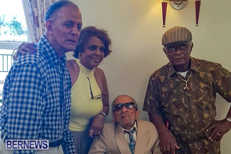 Foggo 100th Birthday Bermuda, May 20 2018 (6)