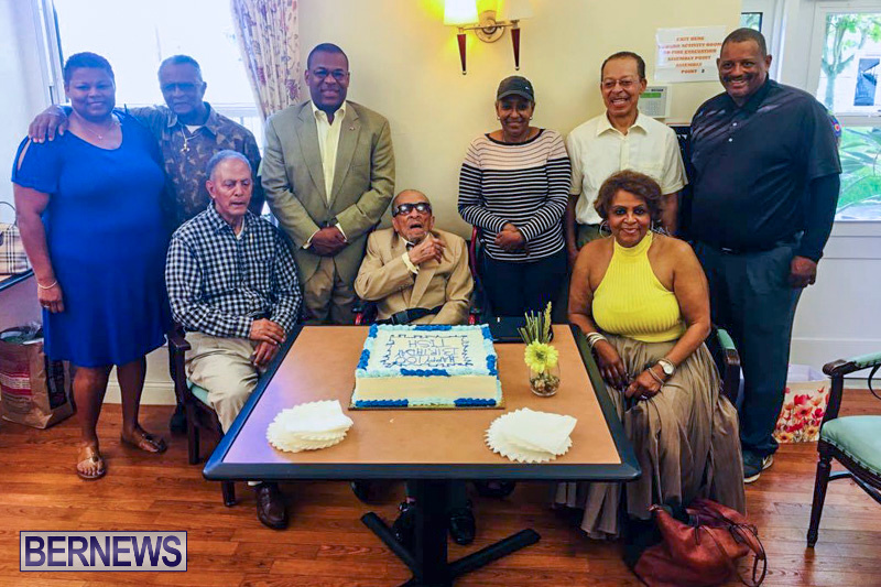 Foggo 100th Birthday Bermuda, May 20 2018 (9)