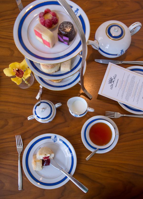 Hamilton Princess Tea Bermuda May 2018 (2)