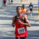 Heritage Day Junior Classic Race Bermuda Day, May 25 2018-7714