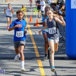 Heritage Day Junior Classic Race Bermuda Day, May 25 2018-7755