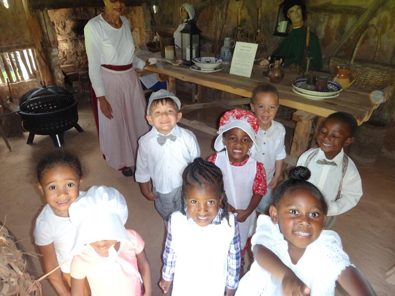 Heritage day at Carter House Bermuda May 30 2018 (6)