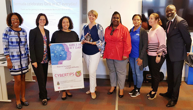 ICT Day Bermuda May 8 2018 (2)