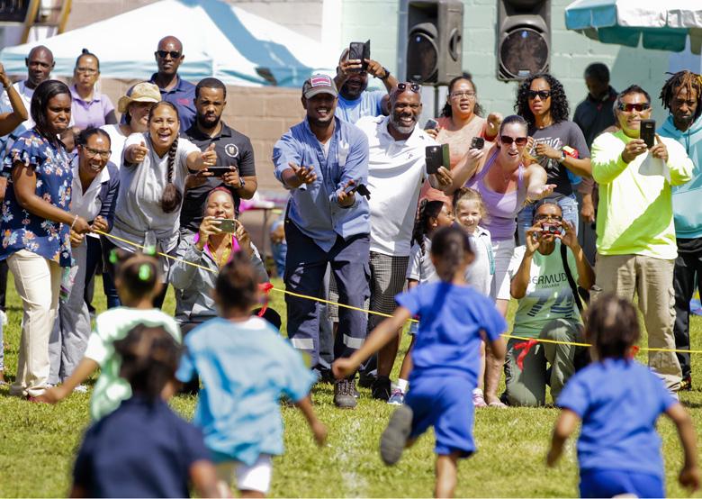 Inter Preschool Sports Bermuda May 2018 (8)