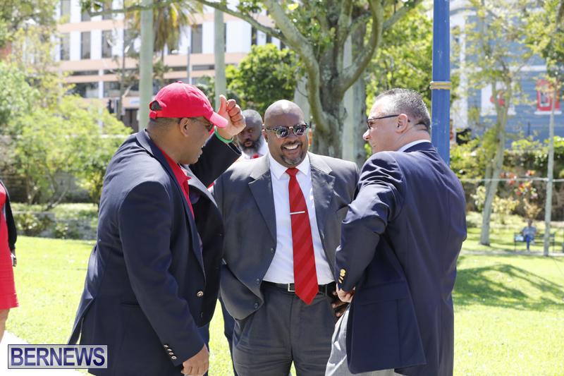 International Workers' Day Bermuda May 1 2018 (10)