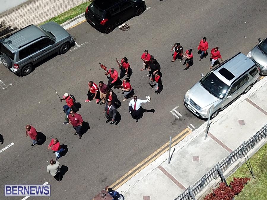 International Workers Day Bermuda May 1 2018 (5)