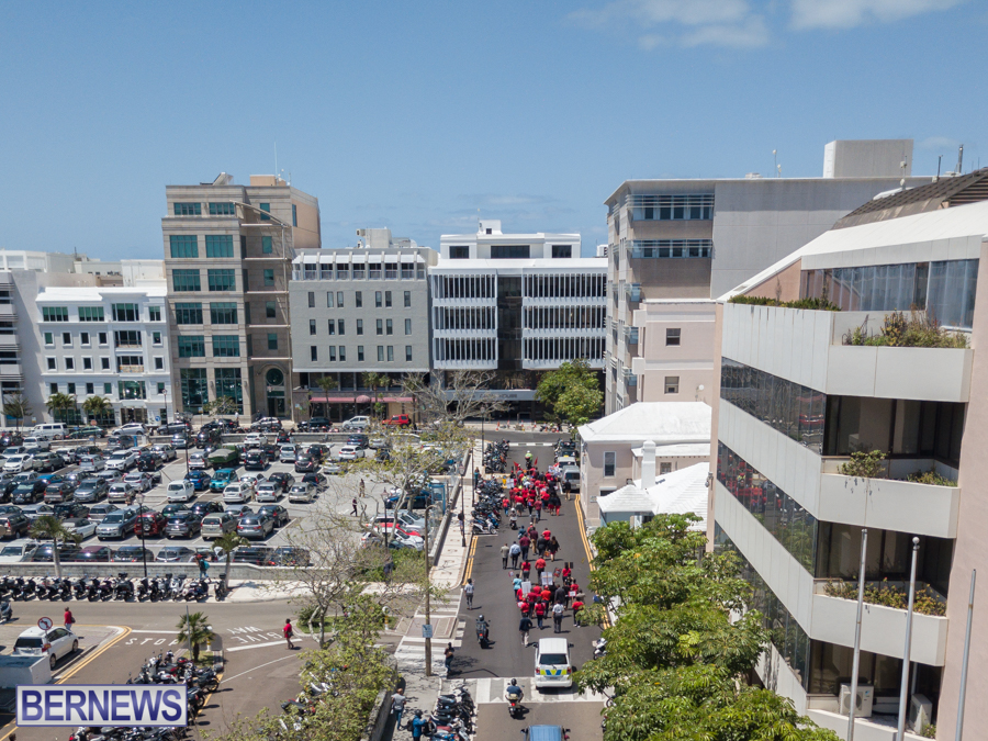 International Workers Day Bermuda May 1 2018 (6)