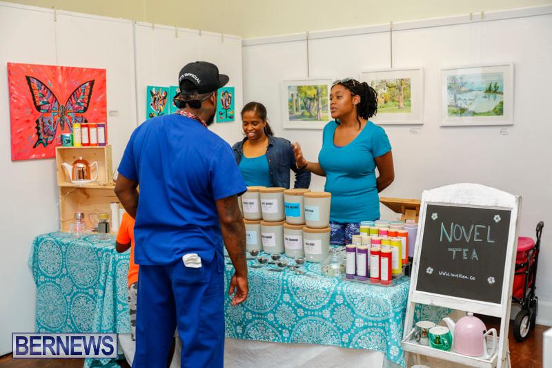 Local Love Pop-Up Market at BSoA Bermuda, May 12 2018-3453