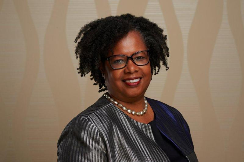Lynne Woolridge Bermuda May 2018