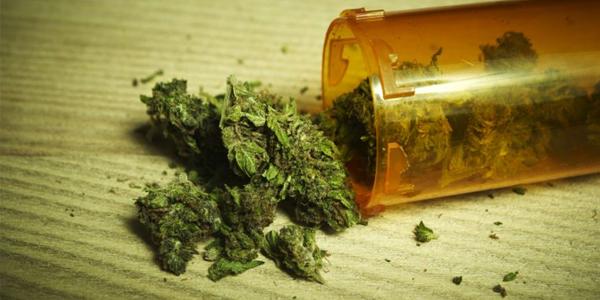 Medical Cannabis generic TC 908435re