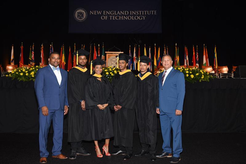NEIT Grad Bermuda May 2018 (1)