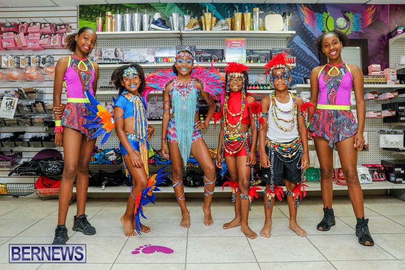 Nova Mas Kiddie Carnival Costume Viewing Bermuda, May 20 2018-7551