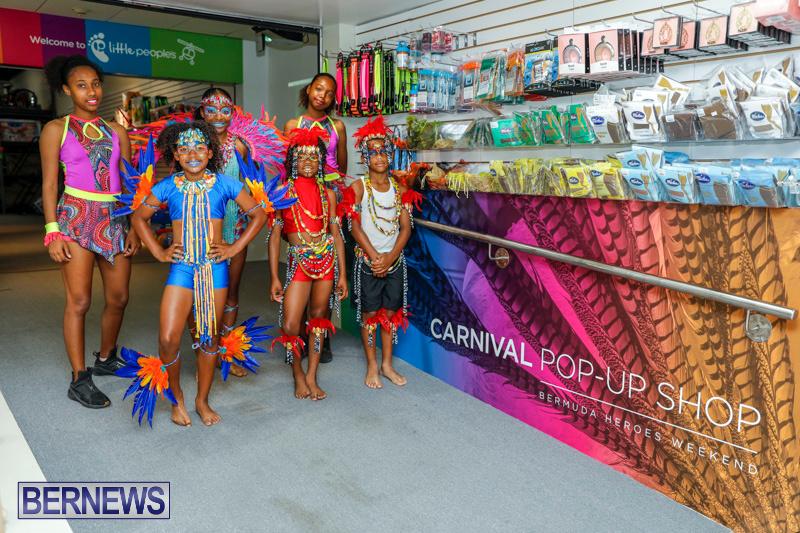 Nova Mas Kiddie Carnival Costume Viewing Bermuda, May 20 2018-7561
