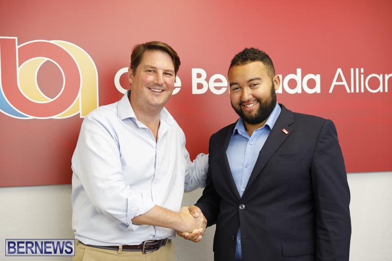 OBA Press Conference Bermuda May 10 2018 (2)