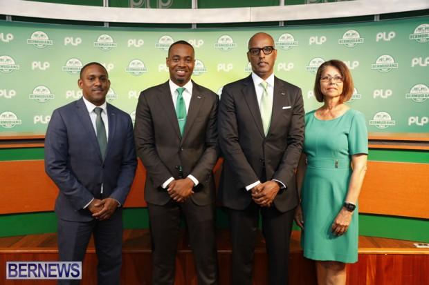 PLP press conference Bermuda May 4 2018 (1)