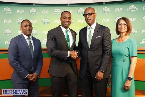 PLP press conference Bermuda May 4 2018 (2)