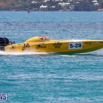 Powerboat Racing Bermuda, May 20 2018-7299