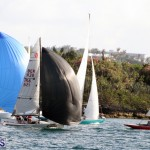 Sailing Big Boats Wednesday Night sailing Bermuda May 23 2018 (16)