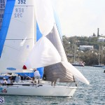 Sailing Big Boats Wednesday Night sailing Bermuda May 23 2018 (8)